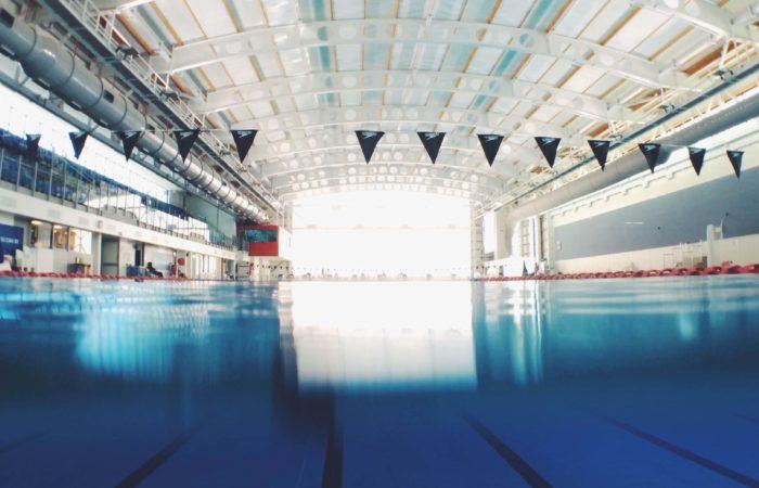 Mäkelänrinteen uintikeskus