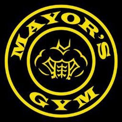 Mayors Gym